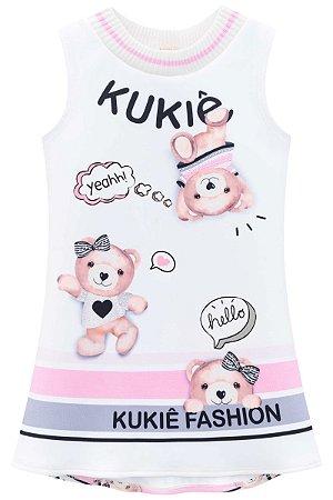Vestido Kukie Ref 44073