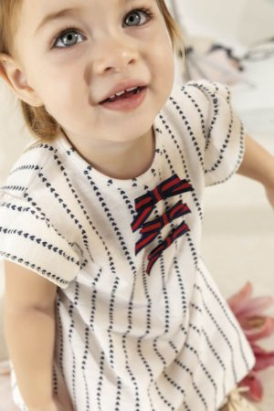 Vestido+Calcinha Bebê Infanti Ref 44002