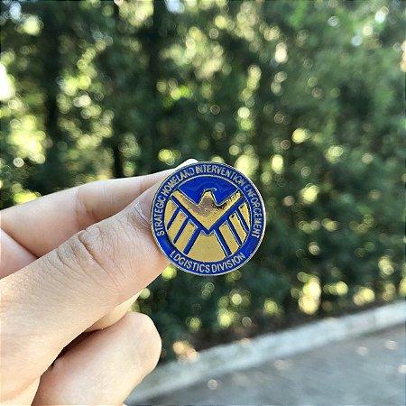 Pin S.H.I.E.L.D.