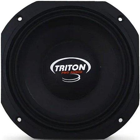 "Alto Falante Woofer Triton 8"" 300 Rms 8-xrl600 16 Ohms"