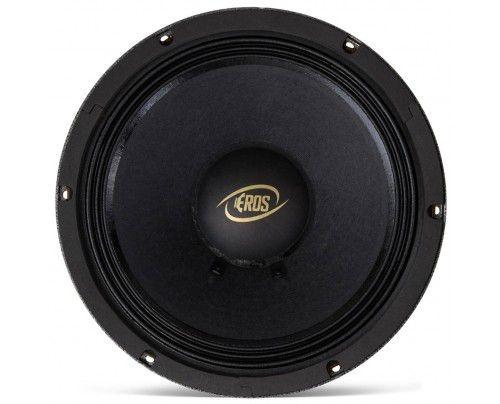 Alto Falante Woofer Eros 10 Polegadas E410 XH Black 400W Rms 8 ohms