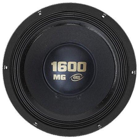 Alto Falante Woofer Eros 12 Polegadas 1600 MG 800W Rms 8 ohms