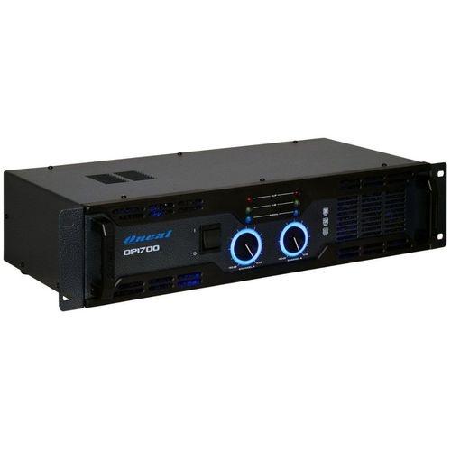 Amplificador Potência Oneal OP1700 220w Rms 4 Ohms Bivolt