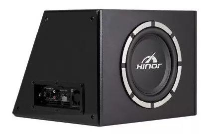Caixa Amplificada Hinor Activebox Universal Subwoofer 8 200w