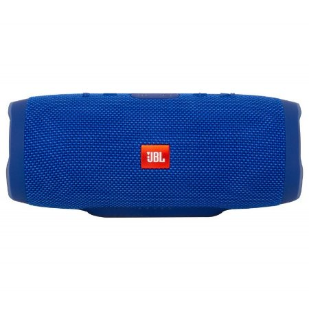 Caixa De Som Jbl Charge 4  Speake Bluetooth BLUE