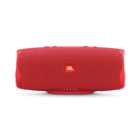 Caixa De Som Jbl Charge 4  Speake Bluetooth RED