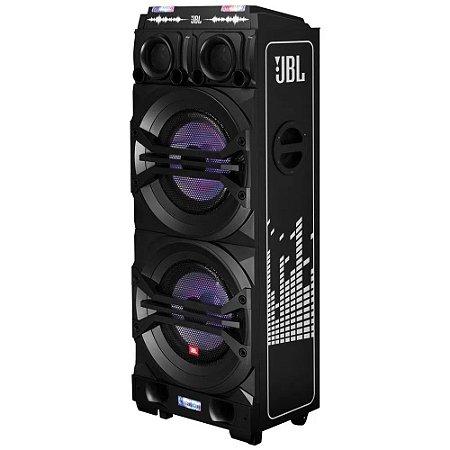 Caixa de Som JBL DJ Expert J2515 Amplificada USB Bluetooth