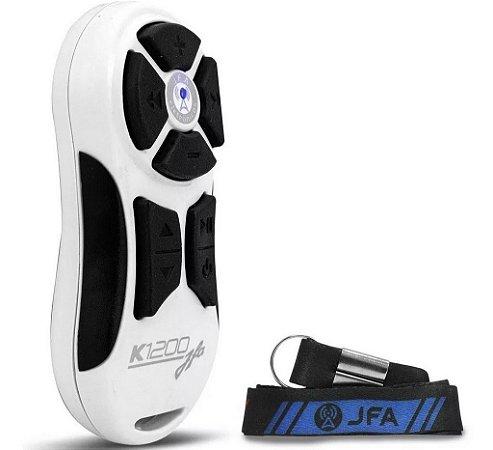 Controle Longa Distancia JFA K1200 Branco 1200 Metros