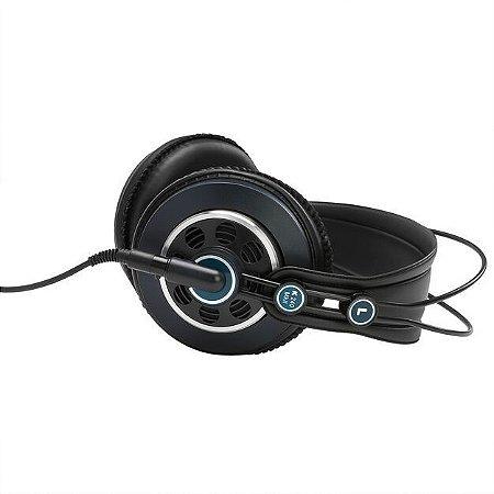 Fone De Ouvido AKG K240 MKII Headphone Profissional Studio