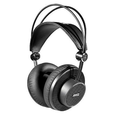 Fone De Ouvido AKG K245 Headphone Profissional Studio