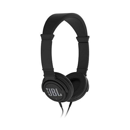 Fone De Ouvido Jbl C300si Headphone On Ear Preto