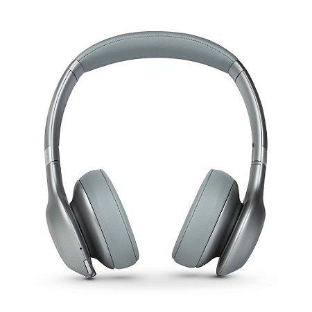 Fone de ouvido Jbl Everest V310GA com Bluetooth GRAFITE