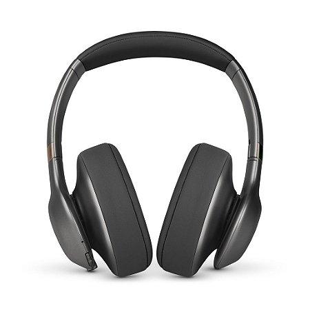 Fone de ouvido Jbl Everest V710GA com Bluetooth GRAFITE