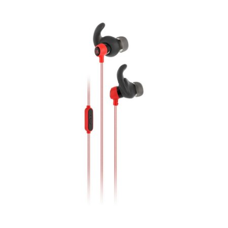 Fone de ouvido Jbl Reflect mini RED