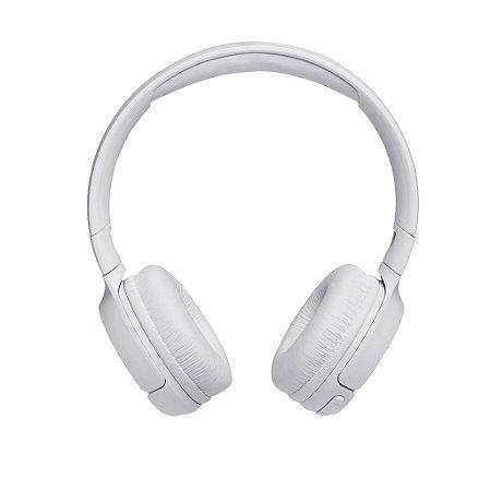 Fone de ouvido Jbl T500BT HEAD PHONE Branco