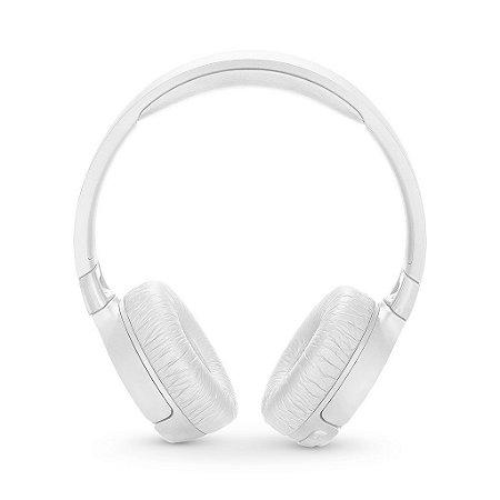 Fone de ouvido Jbl T600 BT NC HEAD PHONE Branco