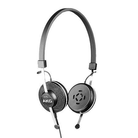 Fone De Ouvido Profissional Akg K15 Headphone
