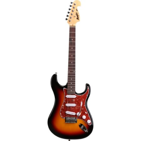 Guitarra Strato Memphis Mg32 Sunburst Tagima