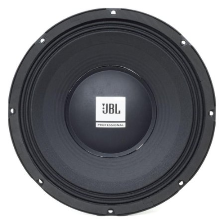 Medio Grave 12'' Jbl 12wp500 500 Watts Rms 8 Ohms Original