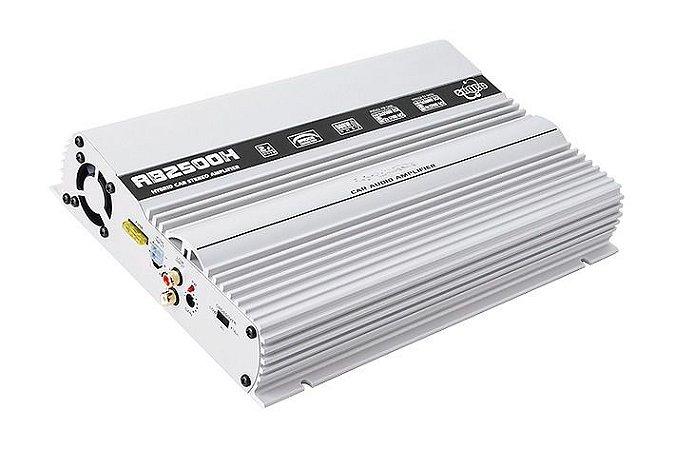 Modulo Amplificador Boog Hybrid Ab 2500 Estereo