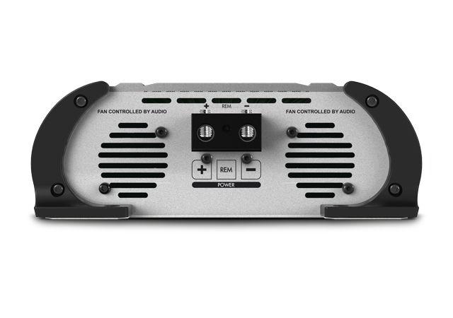 Modulo Amplificador Stetsom EX3000EQ 3000W RMS 2 Ohms 1 Canal