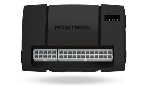 Módulo Vidro Elétrico Pósitron Pronnect 280ae Universal 2p