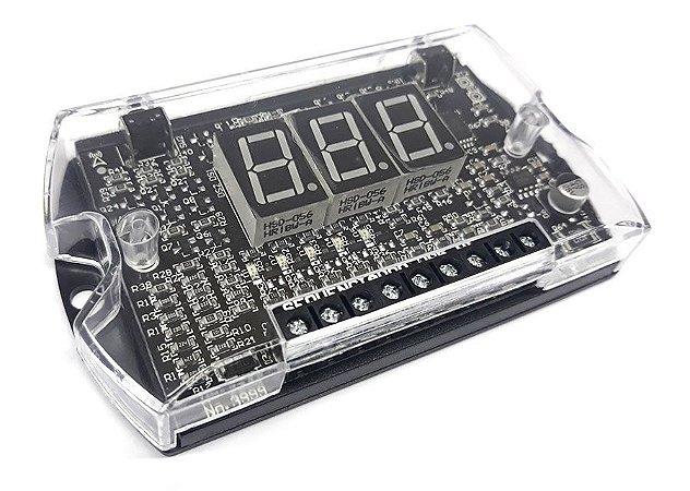 Sequenciador Voltimetro Medidor Bateria Digital Jfa Vs5Hi