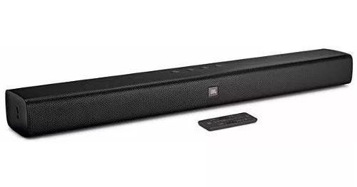 Soundbar Jbl Bar Studio 26w Rms Bluetooth Hdmi Usb Auxiliar