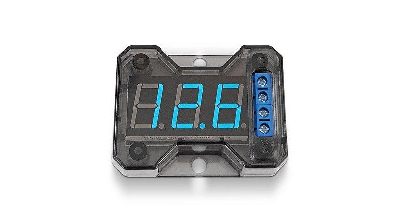 Voltímetro Expert Digital VEX 1.0 Automático
