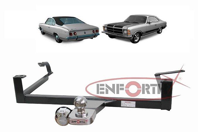 Engate Chevrolet Opala 1968 a 1979 EFH210-085 Fixo
