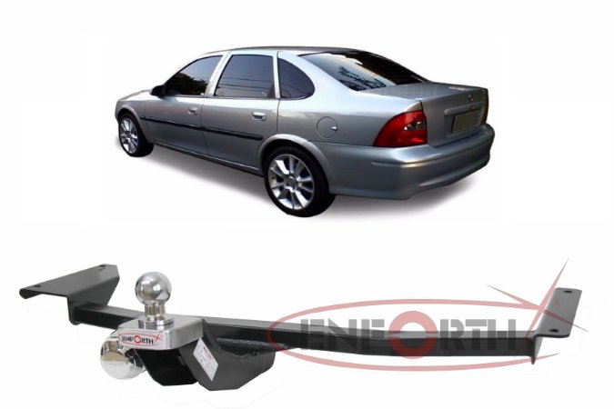 Engate do Chevrolet Vectra 2000 a 2005 Enforth EFH250-085 Fixo (MENOS NO CD COLLECTION)