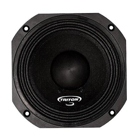 Alto Falante Woofer Triton Pro Audio 6 Pol. XRL400 200W RMS 8 Ohms