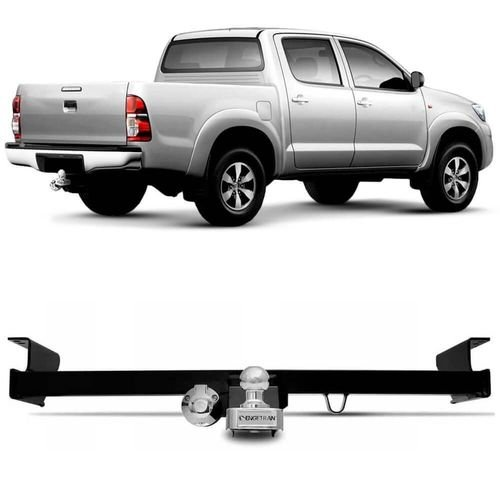 Engate Toyota Hilux Cabine Simples 2009 a 2018 DHF HZN1590