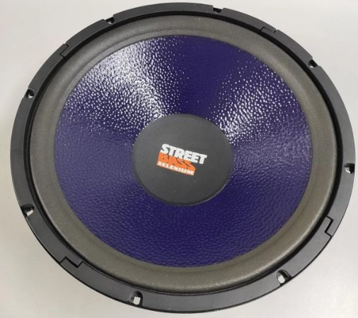 Alto-falante Street Bass 15 Jbl Selenium 15w1a Lilás