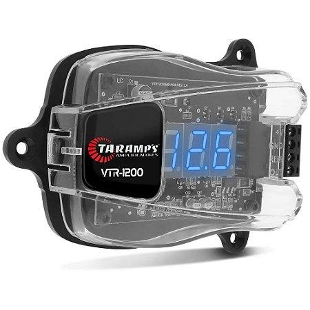 Voltímetro Digital Vtr-1200 Taramps