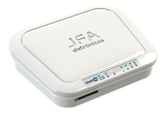 Interface Celular Rural Voz 2g - Todas Frequências - Jfa