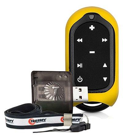 Controle Longa Distancia Taramps Connect Control Usb Amarelo