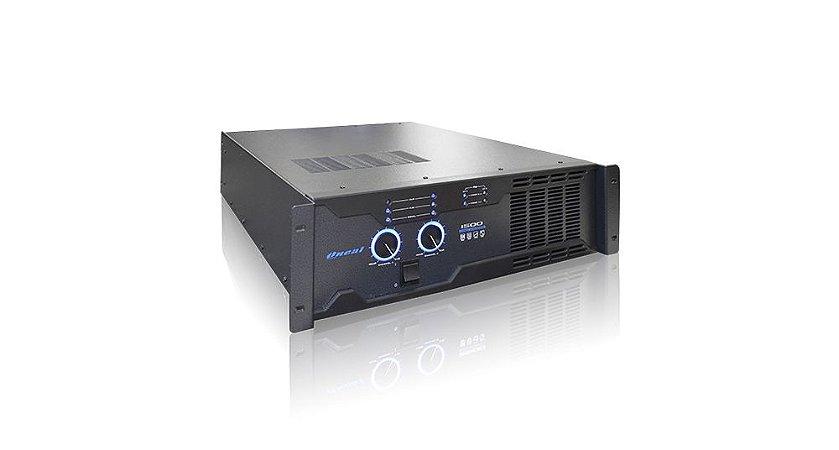Amplificador de Som Oneal 1500 Pro