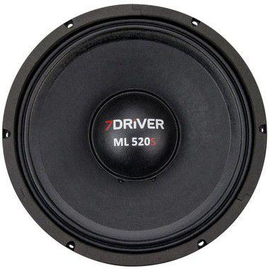 Reparo 7Driver 10 ML 520 S 8 Ohms