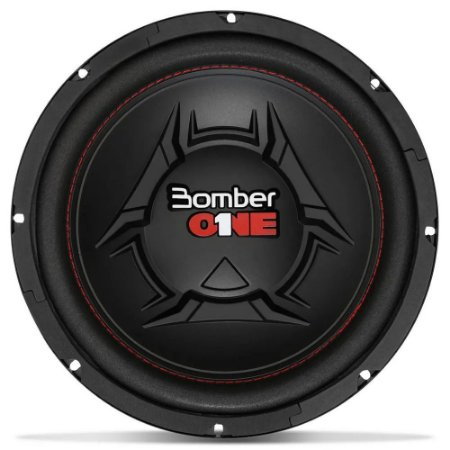 Subwoofer Bomber B-one 10 Polegadas 200W Rms 4 Ohms 104114