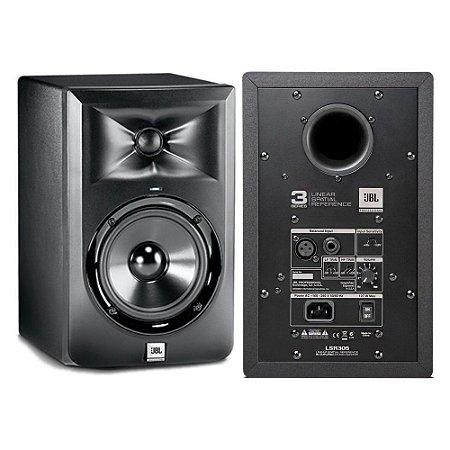 Caixa Acústica JBL LSR305 40W Rms Bivolt