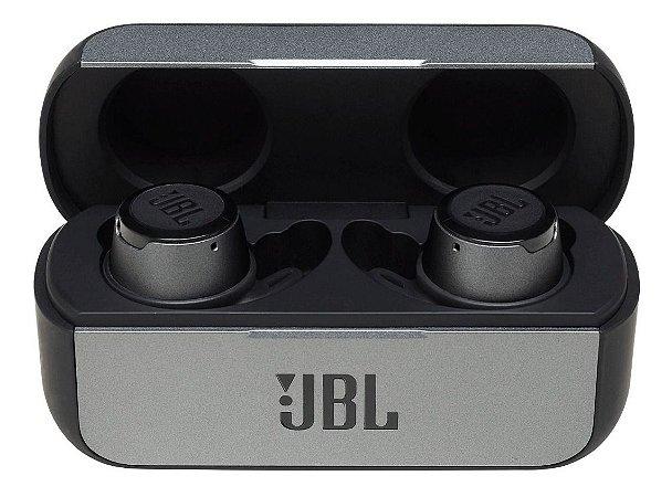 Fone de Ouvido Original JBL Sem fio Reflect Flow Bluetooth