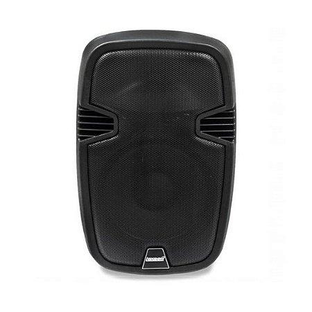 Caixa de Som Lexsen Ls12 Mp3 Usb Bluetooth Controle Remoto
