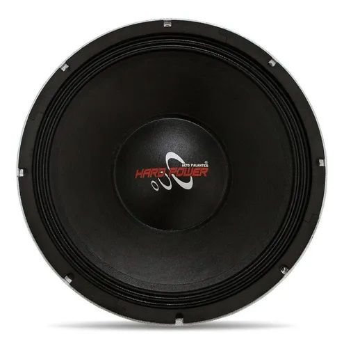 Alto Falante Hard Power 15 Polegadas Hp1750 Sg 1750w Rms 4 Ohms