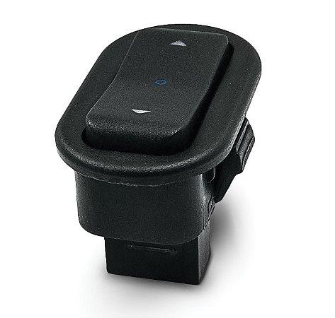 Botão Interruptor Elétrico Agile Dianteiro Direito Simples