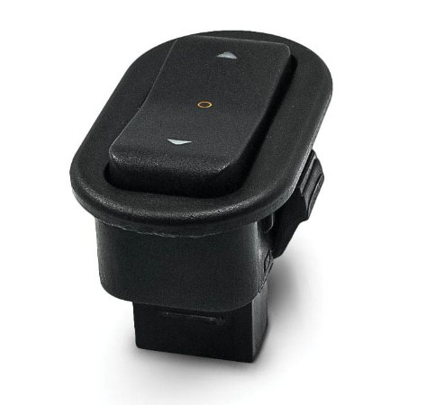 Botão Interruptor Elétrico Corsa Celta Astra Traseiro