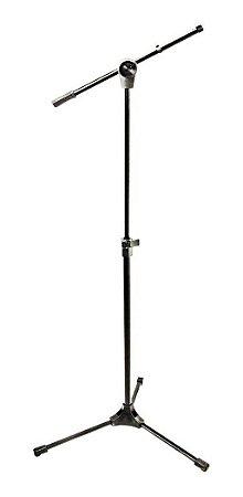 Suporte Pedestal Microfone Estante Rmv Psu0142