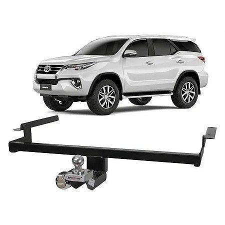 Engate Reboque Enforth Toyota Hilux SW4 2016/2020 Removível EFH584-012
