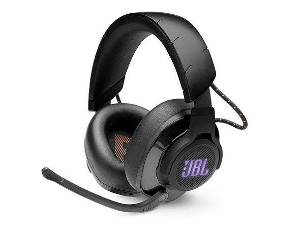 Headset / Fone De Ouvido Jbl Quantum 600 Gamer - Preto