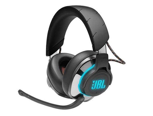 Jbl Quantum 800 Fone De Ouvido Over-ear Para Jogos Com Fio